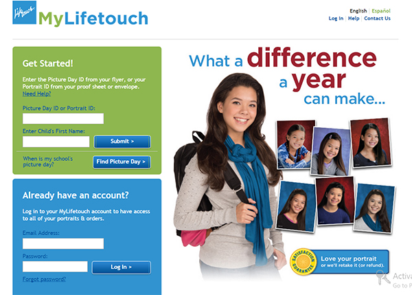 Image result for mylifetouch