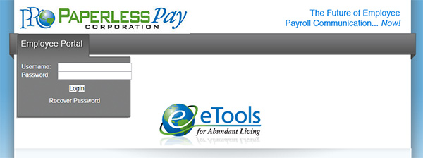 Wwwmyestubcom Paperless Pay Corp Employee Portal - Paperless pay stub